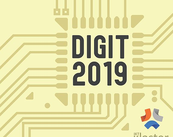 DIGIT 2019 - Inter-sectoral Conference for IT and Metal Sector Companies