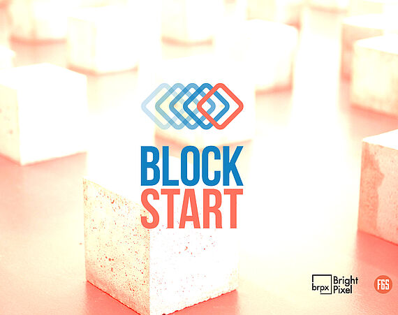 BlockStart 2nd Open Call – a new funding opportunity for blockchain startups and end-user SMEs