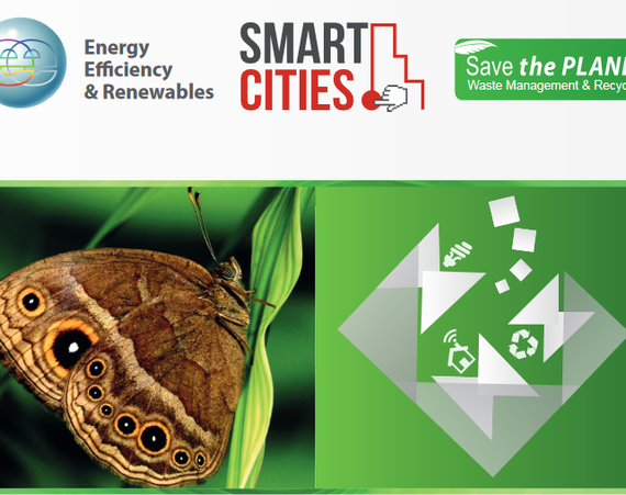 The fifth SEE Conference & Exhibition on Smart Cities in Sofia