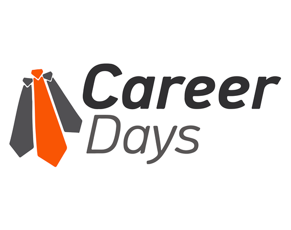 Career Days 2015.