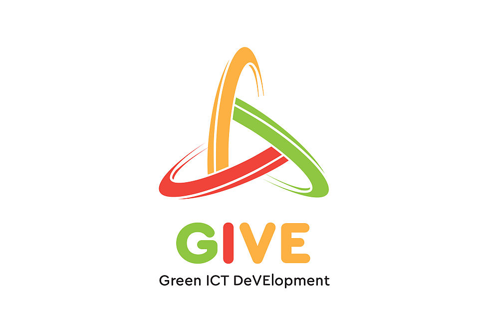 GIVE - Green Ict deVElopment