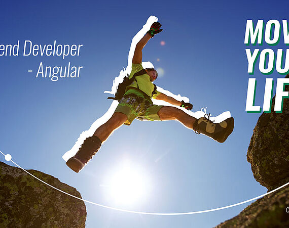 Angular Developer