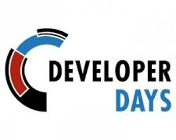 5th edition of the .NET DeveloperDays conference is coming in September!